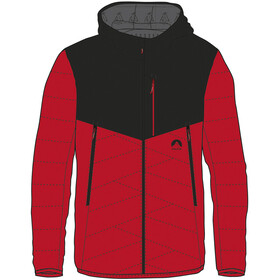 Maloja SamuelM. Jacket Men red